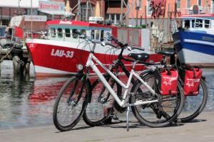 Radtouren durch Metropolen mit Mecklenburger Radtour