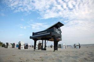Usedomer Musikfestival, Foto: Geert Maciejewski
