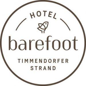 Logo Barefoot Hotel Timmendorfer Strand