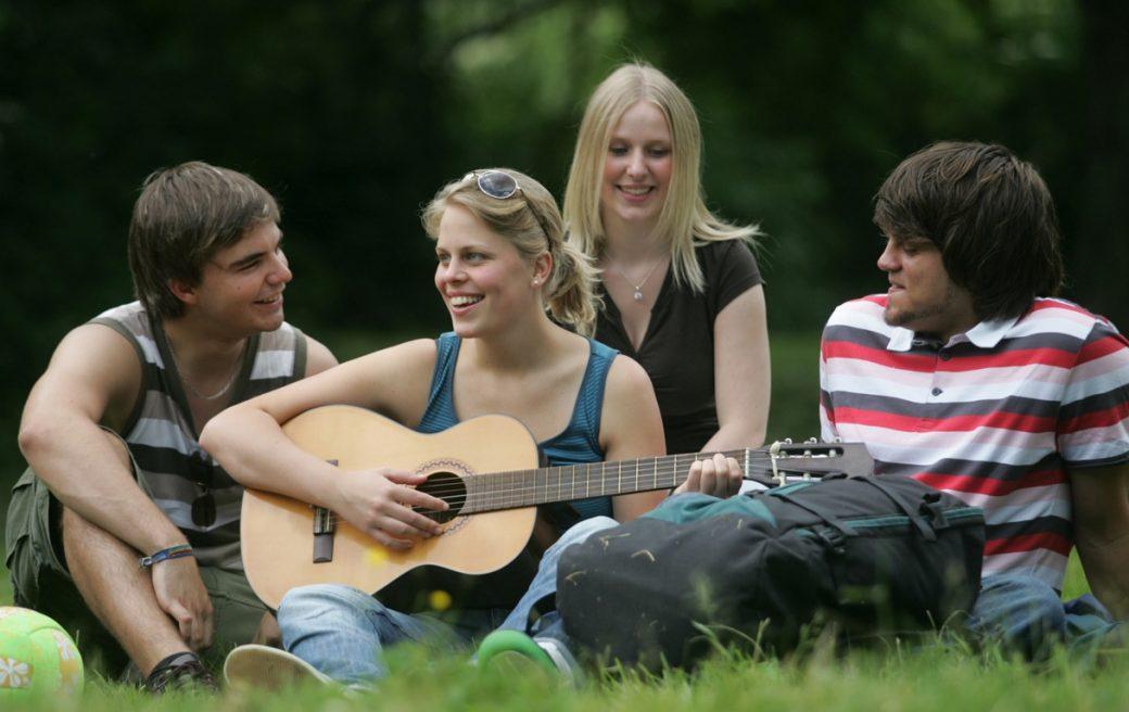 Die Jugendherbergen in Mecklenburg-Vorpommern sind auf der Suche nach Betreuern für ihre Feriencamps 2017.