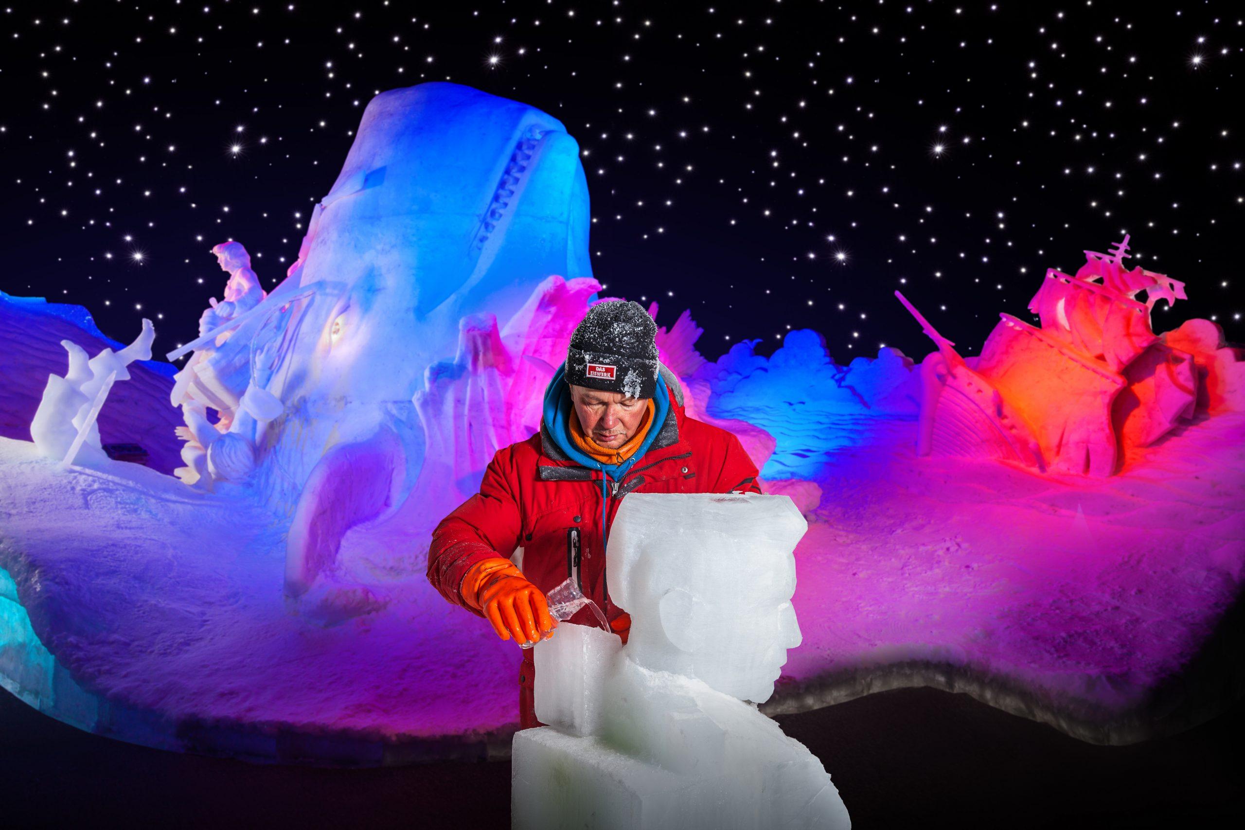 Karls Eiswelt 2021